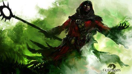 Guild Wars 2 : Saison 3
