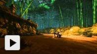Yaiba - Ninja Gaiden Z : Intro