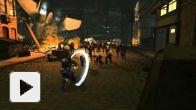 Yaiba - Ninja Gaiden Z : E3 Gameplay