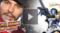 Vid�o : TGS - Earth Defense Forces 3 sur PS Vita, nos impressions vidéo