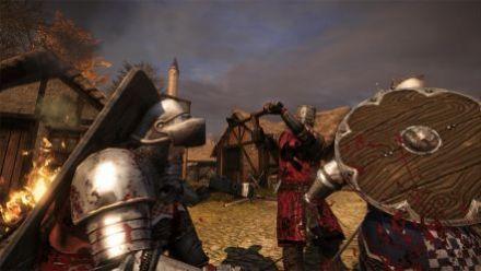 Vidéo : Chivalry sur PS3 et Xbox 360