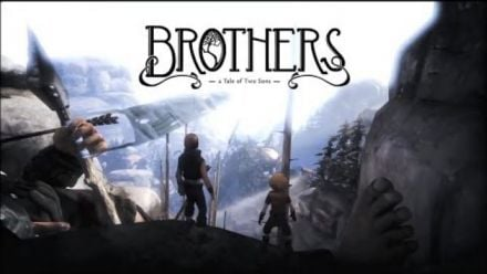 Vid�o : Brothers: A Tale of Two Sons - Launch Trailer