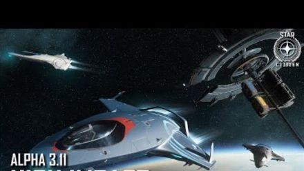 Vid�o : Star Citizen: Alpha 3.11 - High Impact