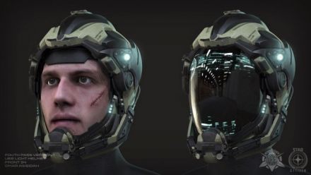 Vid�o : Star Citizen ׃ Alpha 2.6 - Gameplay emergent