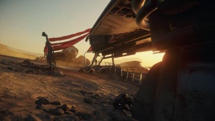 Vid�o : Star Citizen - Lost Found
