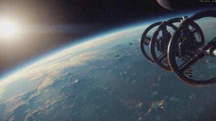 Vid�o : Star Citizen dévoile 30 minutes de gameplay