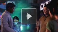 Vidéo : Sleeping Dogs Nightmare in Northpoint : Trailer #1