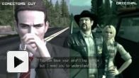 Vid�o : Deadly Premonition : The Director's Cut - Avant / Après