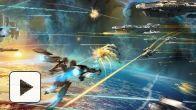 vid�o : Strike Suit Zero: Launch Trailer