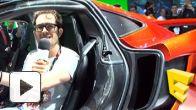 E3 : Forza 5, nos impressions vidéo