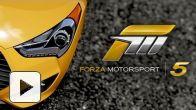 Forza 5 : le teaser avant l'E3