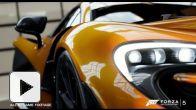 vidéo : Forza Motorsport 5 E3 2013 Forzavista Demo