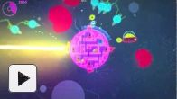 Lovers in a Dangerous Spacetime | First Look Trailer