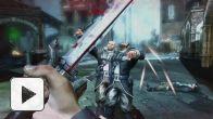 Vid�o : Dishonored : Dunwall City Trials en vidéo DLC