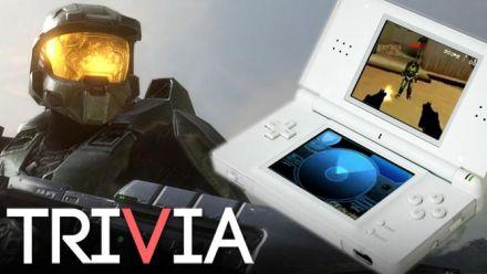 Vidéo : TRIVIA : Halo et la mystérieuse version pour console Nintendo