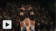 Vidéo : WWE'13 - Trailer de lancement
