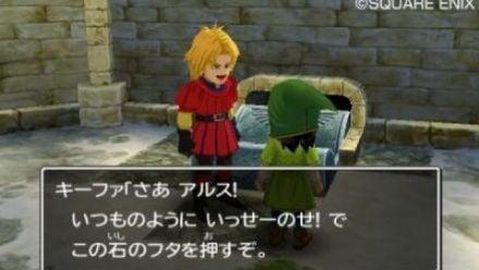 Vid�o : Dragon Quest VII : Vidéo Récap