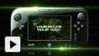 Splinter Cell : Blacklist - Le trailer Wii U