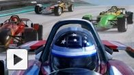 Vid�o : TrackMania 2 : Stadium - Trailer de lancement