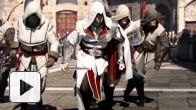 Vidéo : Assassin's Creed : Anthology - Trailer de lancement