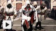 Vid�o : Assassin's Creed : Anthology - Trailer de lancement