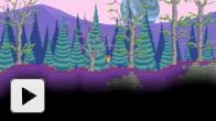 Vid�o : Starbound Forest Demo