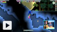 Vid�o : Starbound - Une heure de gameplay