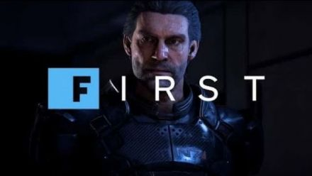 Mass Effect Andromeda : 13 premières minutes
