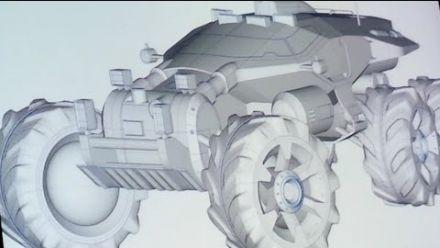 Premiers détails pour Mass Effect