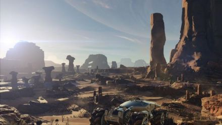 Mass Effect : Andromeda - Trailer officiel