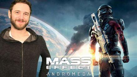 Mass Effect Andromeda : Notre TEST Video avec Joniwan