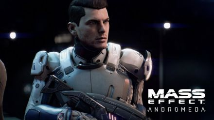 Mass Effect Andromeda - Battle For Humanity
