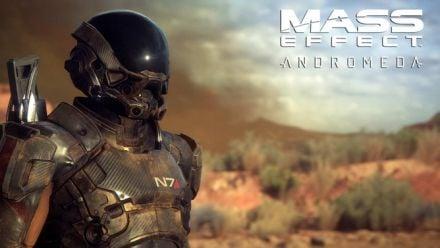 Vid�o : Mass Effect Andromeda tease l'Andromeda Initiative