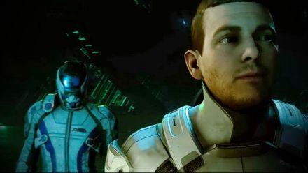 Vid�o : Mass Effect Andromeda : Trailer du N7 Day 2016