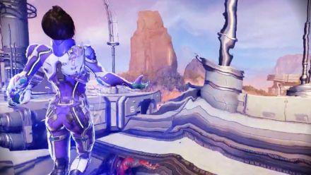 Mass Effect Andromeda : Trailer de précommande PS4