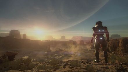 Mass Effect Andromeda - EA Play