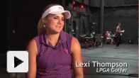Vid�o : Tiger Woods PGA Tour Golf 14 : Lexi Thompson en MoCap