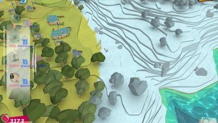 Vid�o : Godus - update du jeu