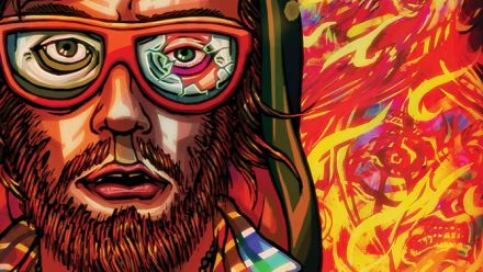 Vid�o : The Hotline Miami Story