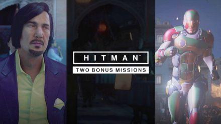 Trailer de lancemetn de l'Episode bonus de l'été pour Hitman