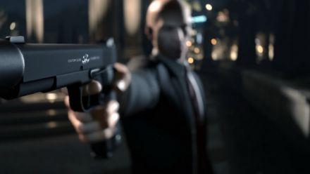 """Hitman : 15 mn de gameplay à Paris (mission """"Showstopper"""""""