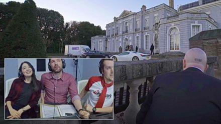 vidéo : Hitman dans la vraie vie, guidé par des Youtubeurs