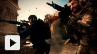 Vid�o : Battlefield 3 Aftermath : Trailer de lancement