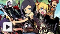 Vid�o : Etrian Odyssey IV : Legends of the Titan - Teaser Trailer