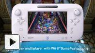 Zen Pinball 2 sur Wii U : le trailer