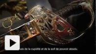 vidéo : AC III : Roi Washington DLC