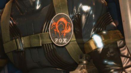 Metal Gear Solid V : The Phantom Pain - Trailer E3 2014