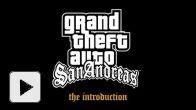 GTA Sans Andreas : Trailer 20 minutes PSStore