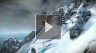 SSX - Trick it Trailer