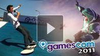 vidéo : Gamescom 2011 > SSX, nos impressions